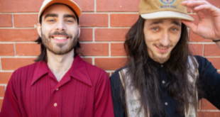 Hotel Ugly: Up and Coming Indie Band from Houston