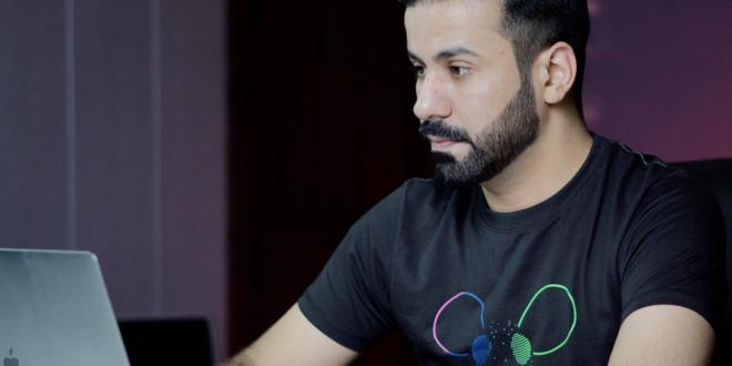 Tayyab Fayyaz a Tech Geek From Pakistan born in Faisalabad, Pakistan