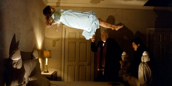 """Horror Classic """"The Exorcist"""" Set for New $400 Million+ Trilogy of Films; Original Film Star Ellen Burstyn Signs On to Reprise Iconic Role"""