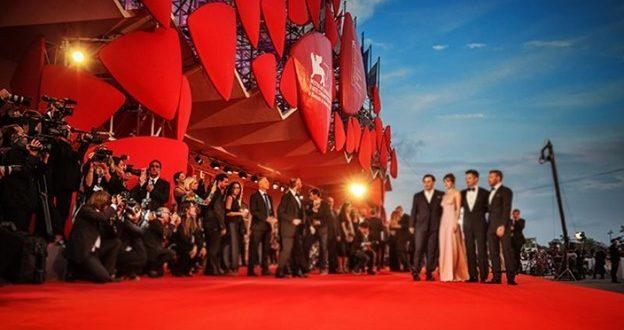 Full Lineup Revealed for the Venice Film Festival