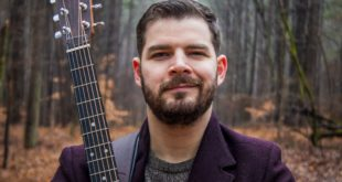"""INTERVIEW: Myles Travitz Talks (And Premieres) New Single """"Mother Moon"""""""