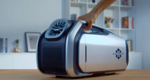 Appreciating the Outdoors with the Zero Breeze Portable Air Conditioner