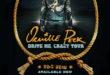 """COUNTRY ARTIST ORVILLE PECK ANNOUNCES """"DRIVE ME, CRAZY"""" TOUR"""