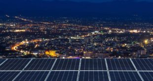 Are Solar Panels Functional At Night and During Cloudy Days