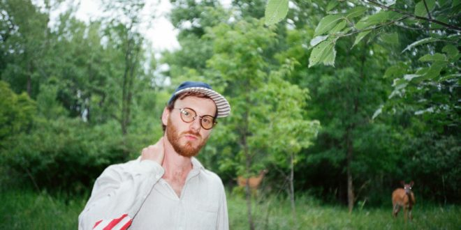 """PREMIERE: Field Guide Announce New LP, Share """"Me & You"""" Single"""