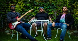 INTERVIEW: Indie Jam Band Lucid Phase