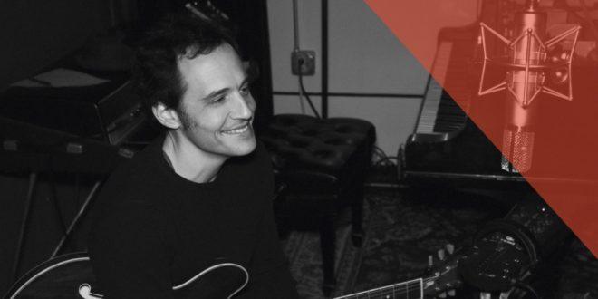 "PREMIERE: Brooklyn-based Americana/pop artist Matthew Check of Joanie & Matt Releases New Single ""The Amazing Worth"""