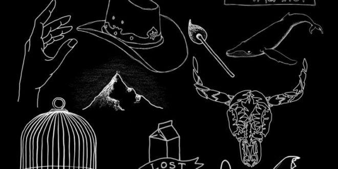 US bedroom pop artist girlhouse releases new single 'happy now'