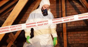 You Need to Know for Safe asbestos removal