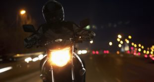 <strong>How To Prevent Night-time Motorcycle Accident?</strong>