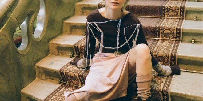"Kedr Livanskiy Announces New Album — Releases Lead Single and Video ""Stars Light Up"" — 'Liminal Soul' Out October 1 via 2MR"