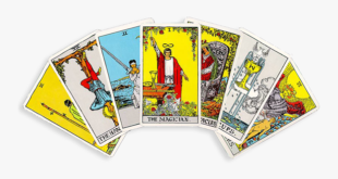 <strong>Did You Know About These Benefits Of Tarot Card Reading?</strong>