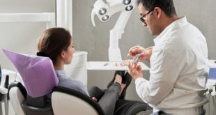 Find Best Dentist Victorville In California