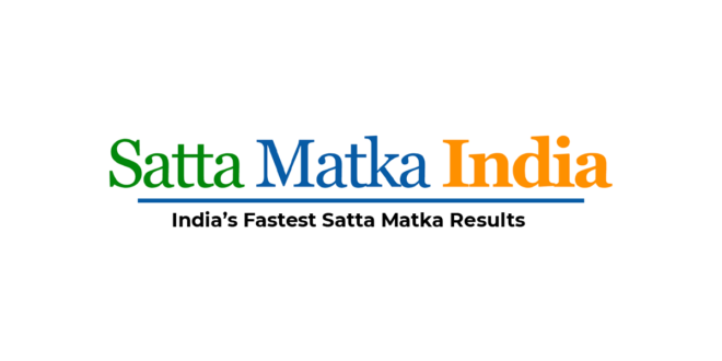 Things to know about online Matka