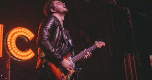 INTERVIEW: Clay Melton