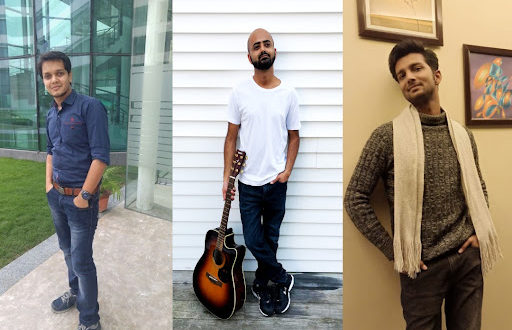 Meet The Rising Trio of Bollywood | Akshit, Brite & Ishaan