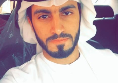 Actor Ahmad Hussain will soon be seen in a web series on OTT platform in Dubai