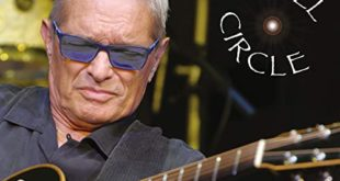 CD REVIEW: Full Circle by George Gritzbach