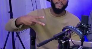 Meet Rapper FaceisSwoosh