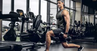 Bernhard Burgener – The Benefits of Daily Workout Exercises