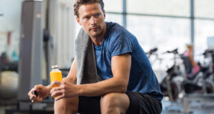 Bernhard Burgener – Personal Trainer Guide to Good Health