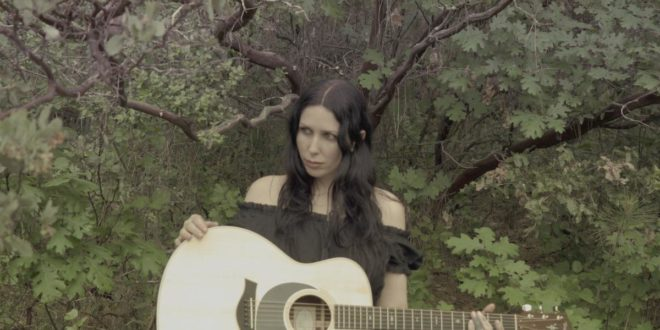 """CHELSEA WOLFE Releases """"Green Altar"""" and Covers Joni Mitchell's """"Woodstock"""" – Shares 'Birth of Violence' Official Tour Documentary via Sargent House"""