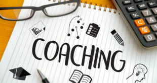 What is professional coaching and how is it beneficial?