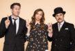 What To Binge This Weekend: 'Comedy Bang! Bang!'