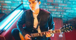 INTERVIEW: Pop Singer Songwriter Daniel McCarthy