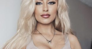 x Angel Natalia (Model, Instagram Influencer ) Wiki, Biography, Age, Boyfri beend, Family, Facts and More…