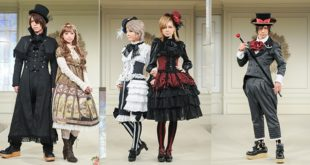 <strong>Ouji Fashion: Things to know about in in-depth detail</strong>