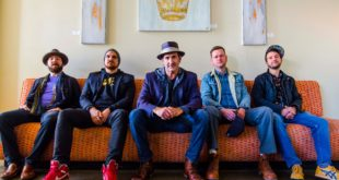 INTERVIEW: Jon Roniger and the Good For Nothin' Band