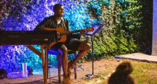 Interview With Aspiring Artist LeRoy Mobley