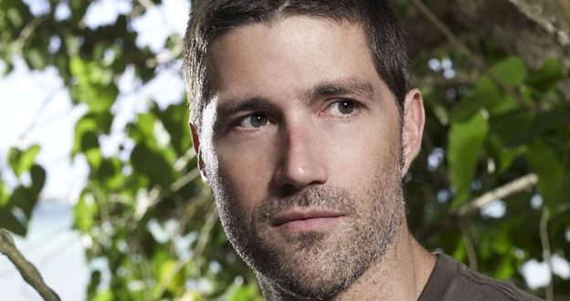 """""""Lost"""" No More: Matthew Fox Set for Television Comeback with New Thriller from Peacock"""