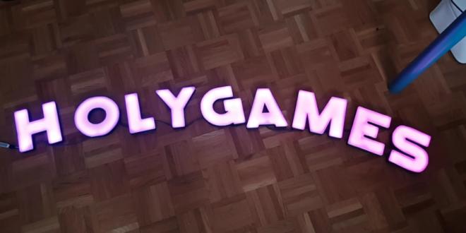 Holygames