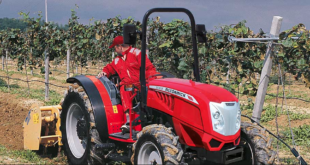 Leasing Tractor