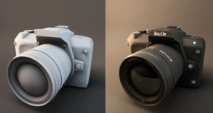 3d product modeling