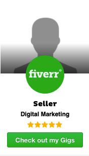 Fiverr Seller Badge