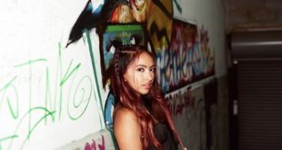 Introducing Megan Soo – The Rising Canadian K-Pop/K-hall Star Who Coined Her Own Genre