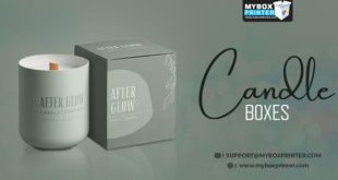 A Guide to Get Innovative Candles Boxes for Small Businesses