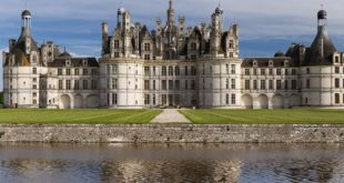 How to upgrade an old chateau