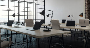 All you need to know about coworking spaces