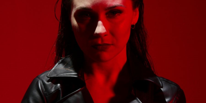 NATALIE MCCOOL DELIVERS THE SHIMMERING NEW VIDEO FOR HER LATEST SINGLE 'DEVILS'