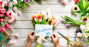 Top Gifts Ideas with get well soon Flowers