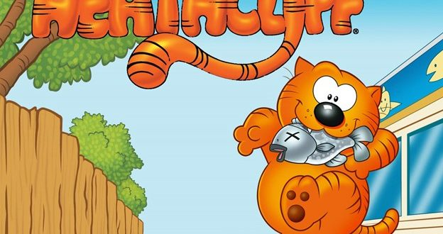 """Comic-Strip Favorite """"Heathcliff"""" Finds Forever Home with Legendary Studios"""