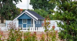 What type of house build in Ratchaburi?