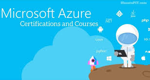 What are the Different Azure Certifications?