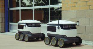 Intelligent mobile robots