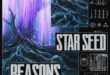 """STAR SEED Replays the Heartache Highlight Reel on Sophomore Single """"Reasons"""" for NIGHTMODE"""