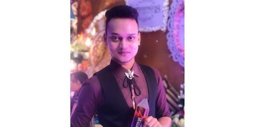 Aditya Kumar Sharma